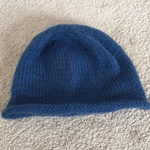 J. Crew 100% Wool Winter Hat